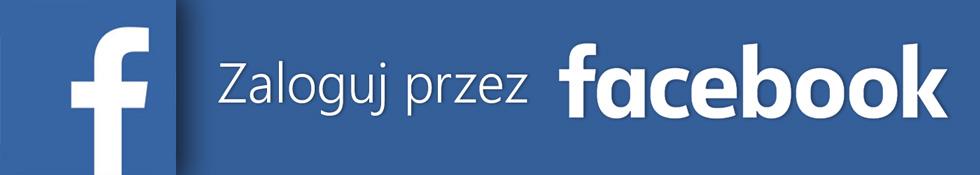 Logowanie Facebookiem